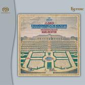【停看聽音響唱片】【SACD】巴哈:布蘭登堡協奏曲全集