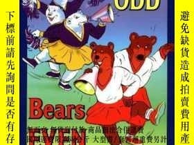 二手書博民逛書店Bears罕見Odd, Bears EvenY364682 Ziefert, Harriet  Baruffi