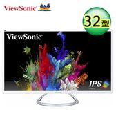 【ViewSonic 優派】VX3218-SHDW 32吋 WQHD IPS 螢幕