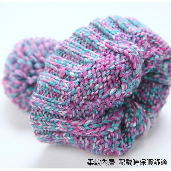DL孕媽咪月子帽 保暖帽 超彈 毛線帽 針織帽 毛帽 (生產 準備 媽媽 坐月子 )【JD0060】