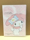 【震撼精品百貨】2018年曆~My Melody 2018 年曆手冊(A6) 月記事本