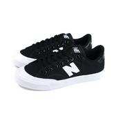 NEW BALANCE 運動鞋 休閒布鞋 黑色 女鞋 PR0CTSQC-D no821
