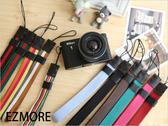 質感彩色真皮手腕帶 相機 類單 手繩 5N GF5 5R GF3 EX2 EX1 ZR1000 GC100 J2 F3 ZR1200 TR15