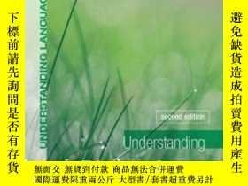 二手書博民逛書店Understanding罕見PhonologyY255174