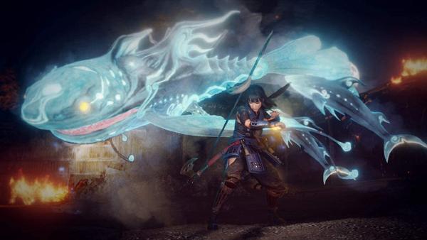 PS4 仁王 2(中文版)