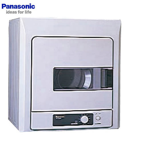 『Panasonic國際牌』 7公斤 架上型 乾衣機 NH-L70Y **免運費**