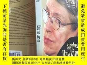 二手書博民逛書店Stephen罕見Hawking A Biography 史蒂芬