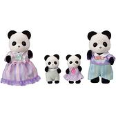 森林家族 熊貓家庭組_EP14355