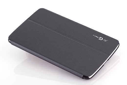 VOIA LG G Tablet 7.0 V400 側翻皮套