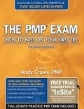 二手書博民逛書店 《The Pmp Exam: How to Pass on Your First Try》 R2Y ISBN:0972967346│AndyCrowe