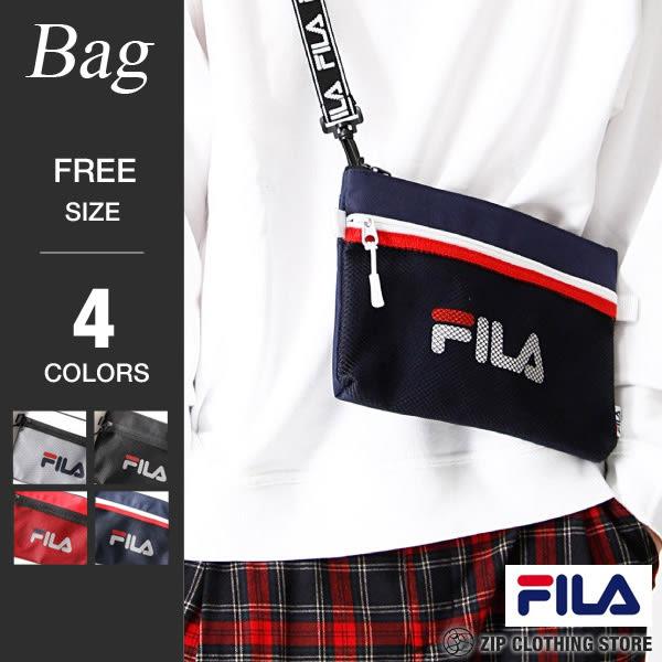 FILA隨身斜背包Sacoche Bag
