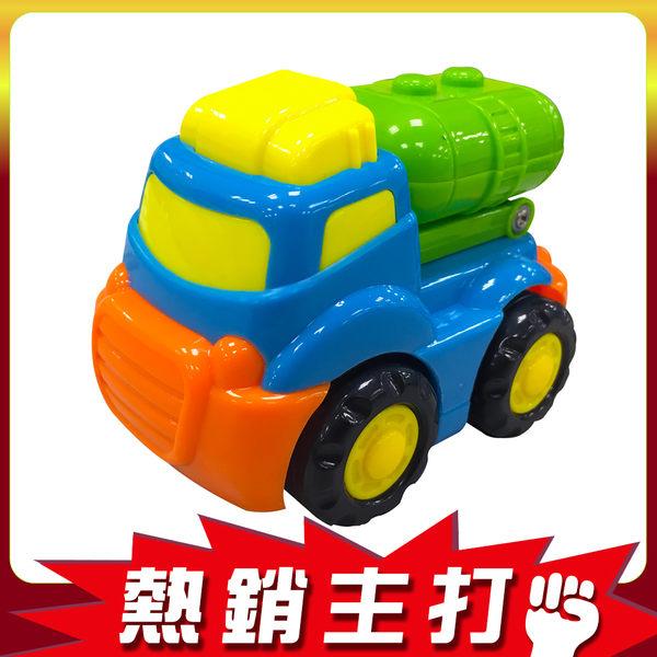 迪高 玩具小車車-貨車
