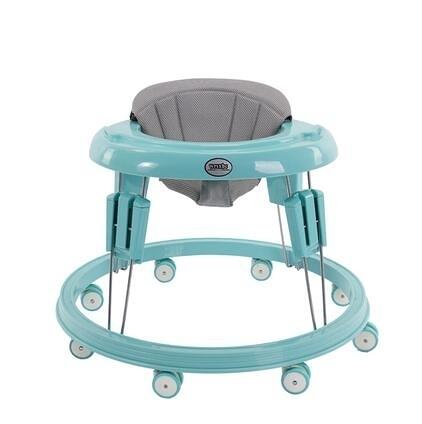 嬰兒學步車多功能8-18個月男寶寶 cf