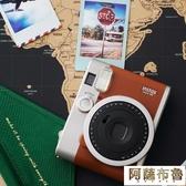 拍立得 富士mini90相機 套餐含拍立得相紙復古迷你新SQ6/SQ20 阿薩布魯