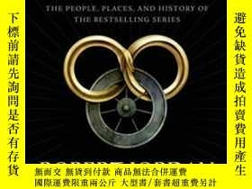 二手書博民逛書店The罕見Wheel Of Time Companion-時光之輪伴侶Y436638 Robert Jorda
