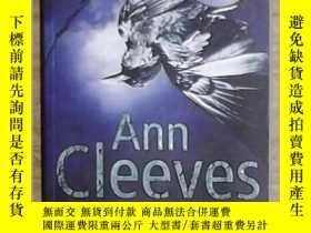 二手書博民逛書店英文原版罕見The Crow Trap (Vera Stanho