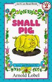 (二手書)An I Can Read Book Level 2: Small Pig