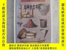 二手書博民逛書店【罕見】1995年出版 Bamboo And Rattan: T