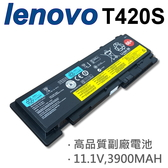 LENOVO 6芯 T420S 日系電芯 電池 LENOVO thinkpad T420S T420SI