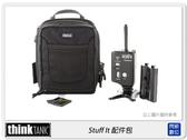 【分期0利率,免運費】thinkTank 創意坦克 Stuff It 配件包 (SI226) 外部尺寸 (13.5 x 17.3 x 8.4 cm)