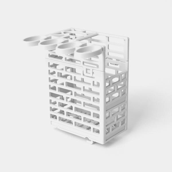 九陽 免安裝全自動洗碗機 X05M950B/X05M950W 配件:筷籃