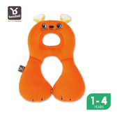 【Benbat】1-4歲 寶寶旅遊頸枕 (老鼠)
