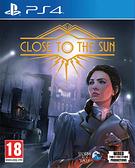 PS4 靠近太陽(中文版)