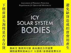 二手書博民逛書店Assessment罕見Of Planetary Protection Requirements For Spac