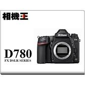 Nikon D780 Body〔單機身〕平行輸入