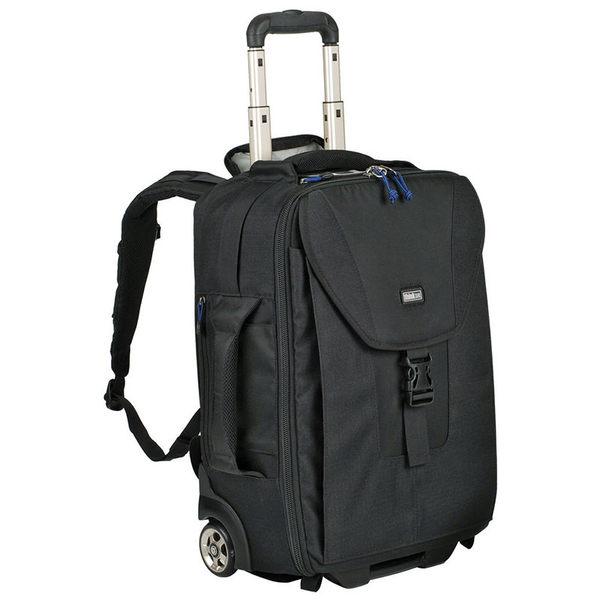◎相機專家◎ ThinkTank 創意坦克 Airport Take Off AT498 TTP498 雙肩 後背滑輪行李箱 相機行李箱 公司貨
