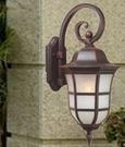 超實惠 廠家熱銷戶外防水壁燈 歐式學校草坪別墅陽台牆壁燈庭院燈