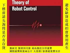 二手書博民逛書店Theory罕見Of Robot ControlY364682 Canudas De Wit, Carlos