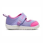 Asics Amphibian Baby系列 [TUS118-513] 小童鞋 運動 休閒 透氣 涼鞋 亞瑟士 紫 桃紅