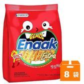 Enaak 韓式小雞麵-香辣味 84g (8袋)/箱