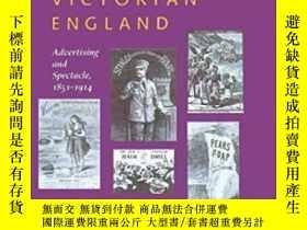 二手書博民逛書店The罕見Commodity Culture Of Victorian England-維多利亞時代英國的商品文化