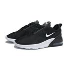 NIKE 慢跑鞋 WMNS MAX MOTION 2 黑白 氣墊 女 (布魯克林) AO0352-007