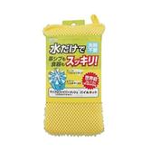 日本 免洗劑海綿菜瓜布 不沾鍋可用 三件組