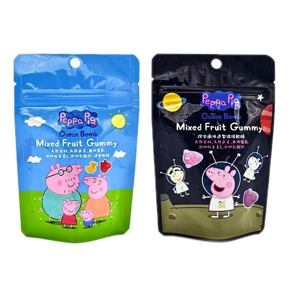 Ocean Bomb 綜合風味軟糖/綜合風味造型綿綿軟糖(30g) 款式可選【小三美日】