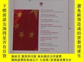 二手書博民逛書店《罕見Harvard Business Review on Do