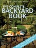 二手書博民逛書店 《The Complete Backyard Book》 R2Y ISBN:1740452038│Allen & Unwin