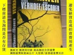 二手書博民逛書店VERRATEN罕見(THRILLER)Y164736 ESTH