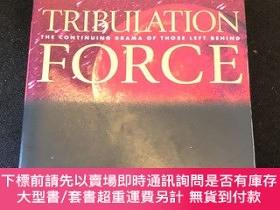 二手書博民逛書店Tribulation罕見ForceY302880 Tim LaHaye Tydale ISBN:978084