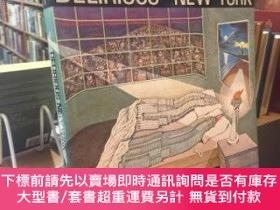 二手書博民逛書店Delirious罕見New York-癲狂的紐約Y414958 Rem Koolhaas Oxford Un