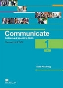 二手書博民逛書店 《Communicate: Listening & Speaking Skills Coursebook》 R2Y ISBN:9780230440180│MacMillan
