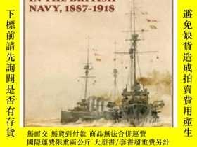 二手書博民逛書店Strategy罕見And War Planning In The British Navy, 1887-1918