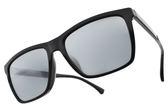 EMPORIO ARMANI 太陽眼鏡 EA4117F 潮流方框款 3色任選 # 金橘眼鏡