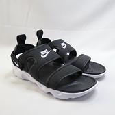 NIKE OWAYSIS SANDAL 女款 涼鞋 套腳 CK9283002 黑【iSport愛運動】