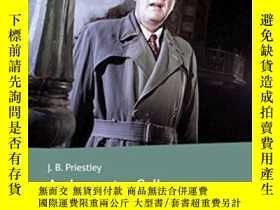 二手書博民逛書店An罕見Inspector CallsY255562 J. B. Priestley Klett Ernst
