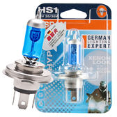 OSRAM 62185CBH HS1 酷藍光5000K 35/35W公司貨(HS1)/機車燈泡