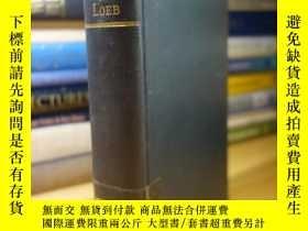 二手書博民逛書店Leonard罕見B. Loeb . The kinetic theory of gasesY354044 L